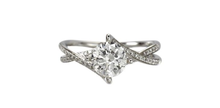 1 carat diamond ring clarity